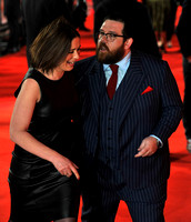 Christina Frost _ Nick Frost _25680