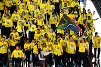 South Africa Opening Ceremony _6002