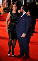 Christina Frost _ Nick Frost _25646