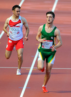 Andrea Dalle Ave, Mens Para T37 100m _74078