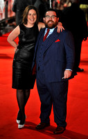 Christina Frost _ Nick Frost _25659