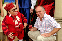 James Frost and Warwick Davis _ 113069