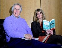 Henry Winkler _ Nicky Cox _ NEW_4117