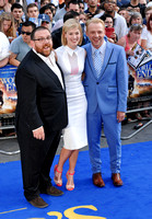 Nick Frost _ Rosamund Pike _ Simon Pegg _ 7717