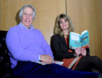 Henry Winkler _ Nicky Cox _ NEW_4118