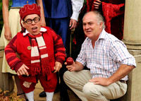 James Frost and Warwick Davis _ 113073