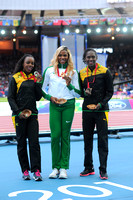 Veronica Campbell-Brown _ Blessing Okagbare _ Kerron Stewart _85472