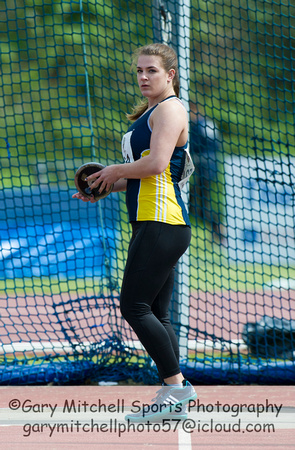 Amy Holder _ Discus  _  62726