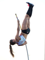 Jade Ive _ Women Pole Vault _ Manchester International _ 133610