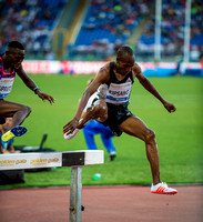3000m Men Steeplechase _  257448