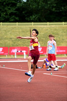 Junior Boys Javelin _ ESAA 2017 278622