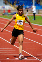 Ashleigh Clarke _ Inter Girl 200m _ 192341