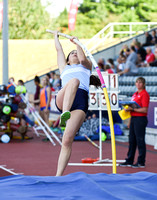 Inter Girls Pole Vault _ 17961