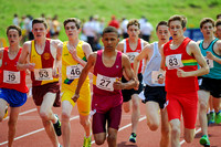 Canaan Soloman _ Junior Boys 1500m _190998