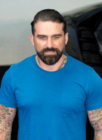 Ant Middleton _ 266172
