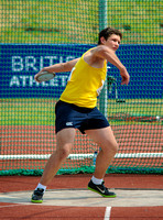 James Lasis _ Senior Boys Discus _190632
