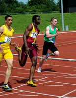 Ashley Langton _ Senior Boys 200m _190578
