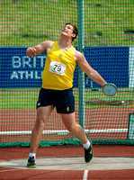 James Lasis _ Senior Boys Discus _190633