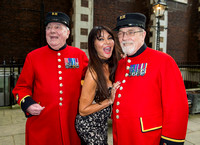 Leo Tighe _ Lizzie Cundy _ Dave Coote _  223922