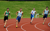 Ben Snaith _ Senior Boys 200m _190555