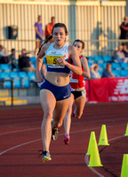 Isabelle Boffey _ Women 800m _ Manchester International _ 133445