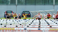U20 Men 110m Hurdles _ 90323
