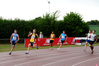 Ben Pattison _ U17 Men 300m _ 147790