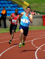 Christopher Stone _ Senior Boys 200m _190574