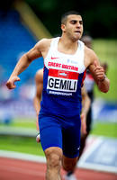 Adam Gemili _ Men's 200m  _ 107273
