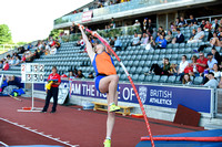 Inter Girls Pole Vault _ 17970