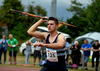 U17 Men Javelin _ 143434