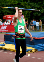 U17 Men Javelin _ 143469