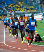 3000m Men Steeplechase _  257428