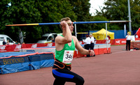 U17 Men Javelin _ 143475