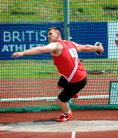 Nicholas Percy _ Senior Boys Discus _190607