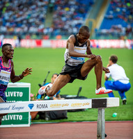 3000m Men Steeplechase _  257446