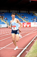 Inter Boys 3000m  _ English Schools 2017 18395