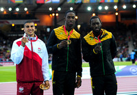 Adam Gemili  _ Kemar Bailey-Cole _ Nickel Ashmeade_ 28803