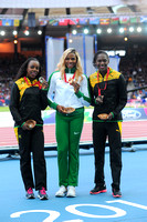 Veronica Campbell-Brown _ Blessing Okagbare _ Kerron Stewart _85474