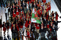 Wales Opening Ceremony _5227
