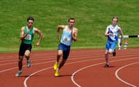 Ben Snaith _ Senior Boys 200m _190554