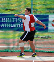 Joe Rees _ Junior Boys Hammer _ 194086