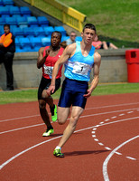 Christopher Stone _ Senior Boys 200m _190573