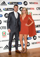 Aaron Ramsey and Colleen Rowlands _ 208588