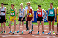 Alasdair Kinloch _ Junior Boys 1500m _191007