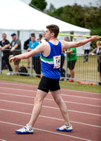 U17 Men Javelin _ 143463
