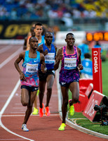 3000m Men Steeplechase _  257454