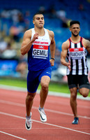 Adam Gemili _ Men's 200m  _ 107266