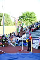 Inter Girls Pole Vault _ 17963