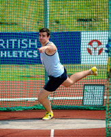 Matt Blandford _ Senior Boys Discus _190635